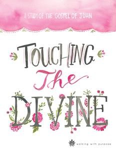 Touching the Divine Graphic